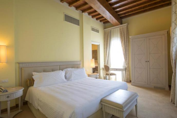 Vacanze Toscana, lastminute San Gimignano