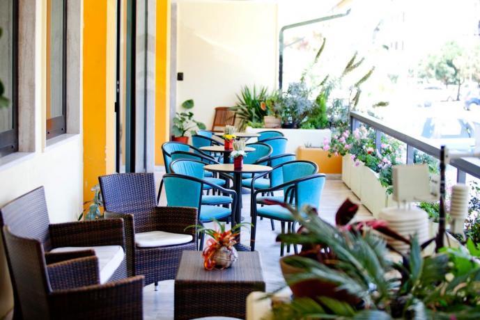 Appartamenti a San Benedetto con balcone