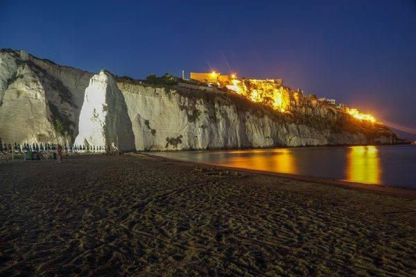 Spiaggia privata gratis in hotel-residence Foggia