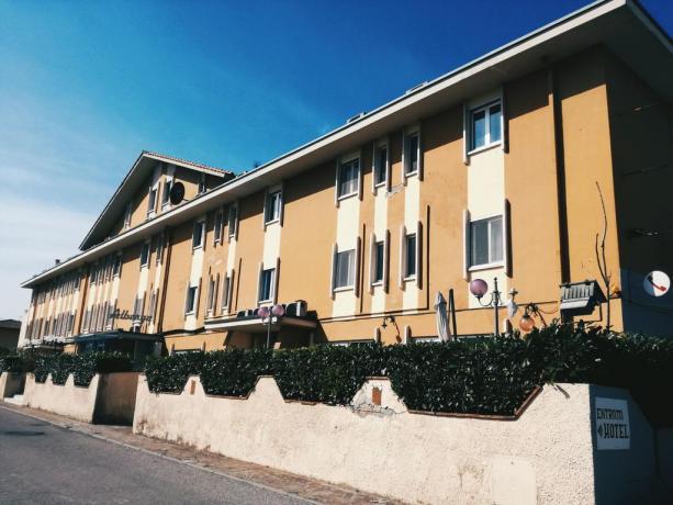 Camere a 10 minuti da Montecatini Terme, Luca