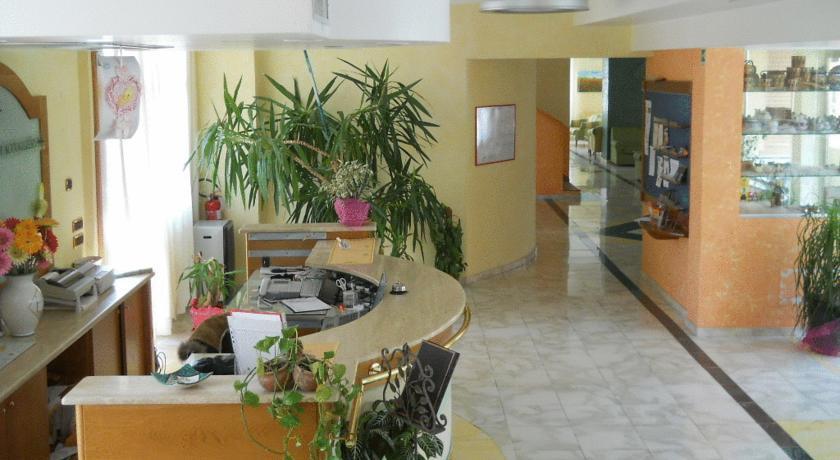sala reception