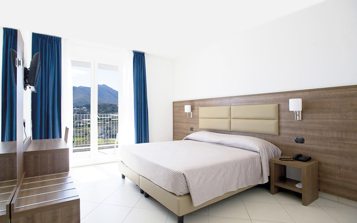 Appartamenti in Residence ideale per Famiglie
