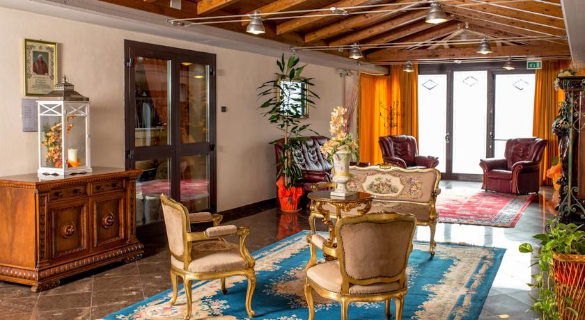 Reception, Vacanze a basso costo ad Assisi