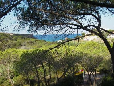 B&B a Carloforte natura Sardegna