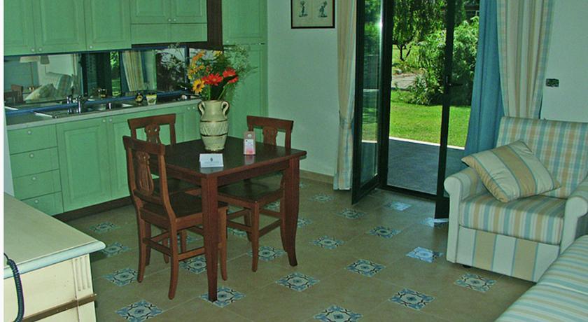Appartamentino con angolo cottura Calabria