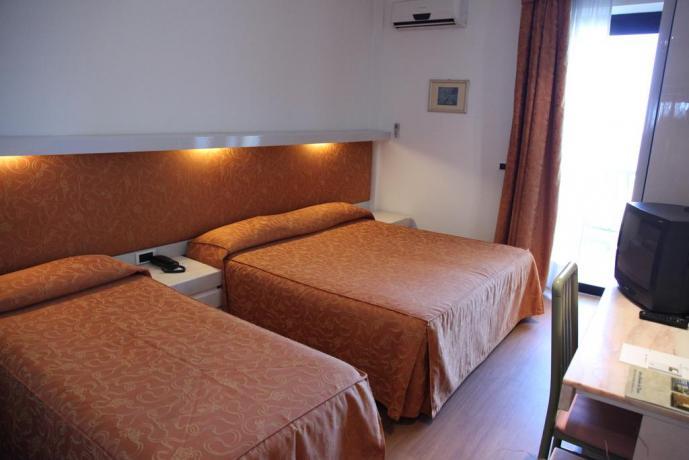 Appartamenti ideali per famiglie a San Benedetto