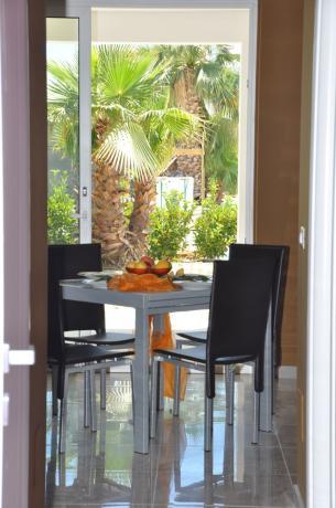Appartamenti Vacanza ideali per Famiglie sul mare ionio