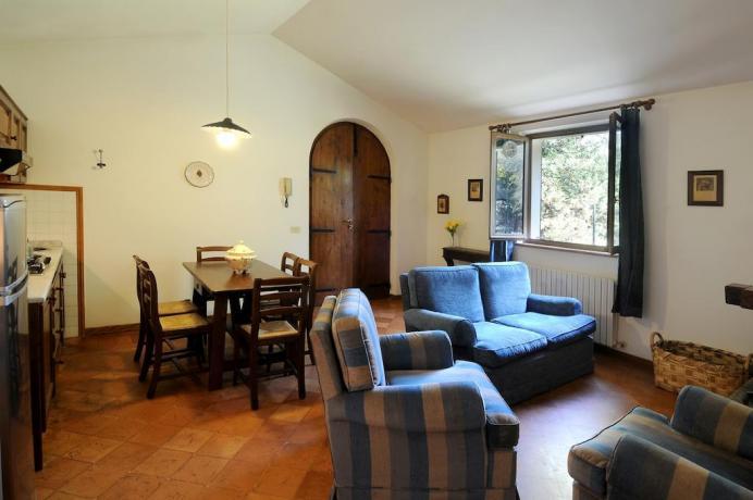 Appartamenti Vacanza con angolo cottura ad Assisi