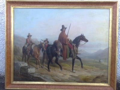 Vendita dipinti antichi quadri ed antiquariato online for Quadri vendita online