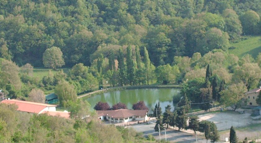 Azienda Agrituristica vicino rainbow magicland roma
