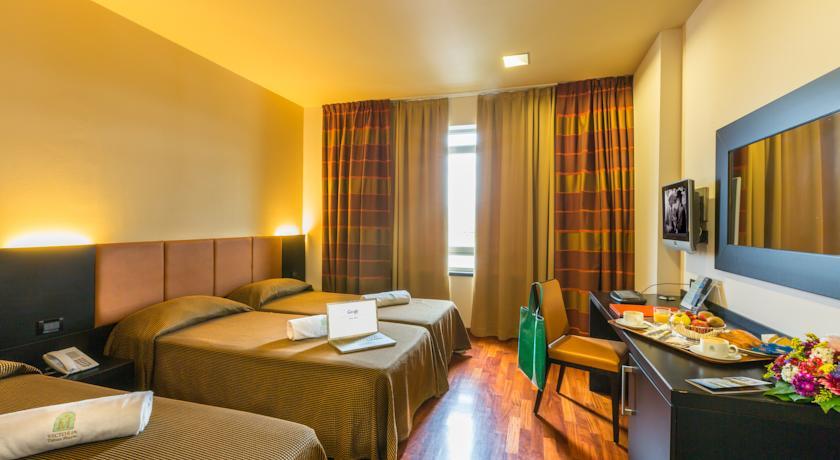 Hotel con Trattamenti Benessere nel Lazio