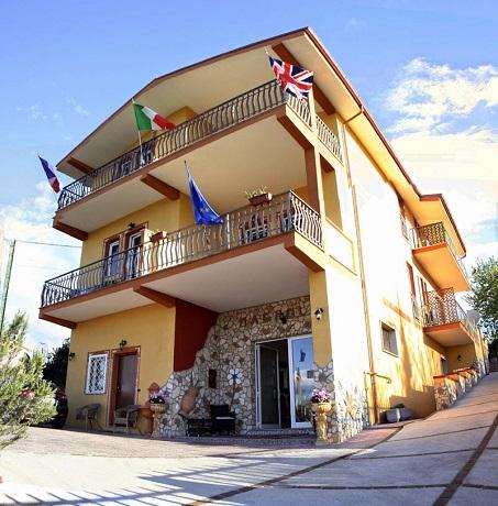 Hotel ideale per visitare roma