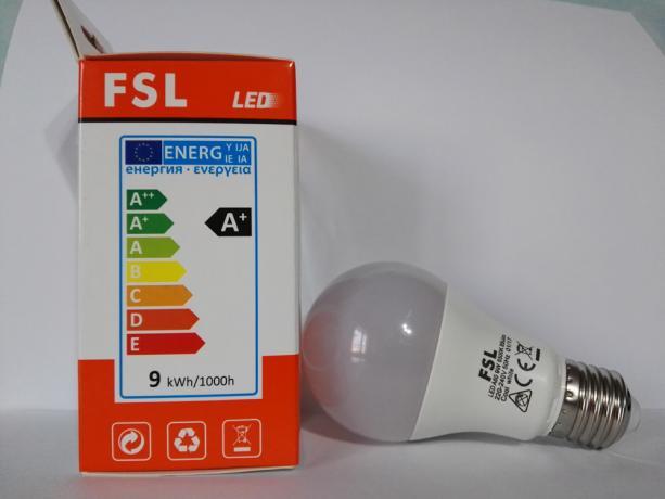 Lampade led attacco grande E27 prezzo basso