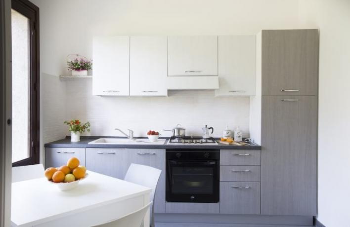 Alloggio per vacanze Luxury con cucina San-Vito-lo-Capo