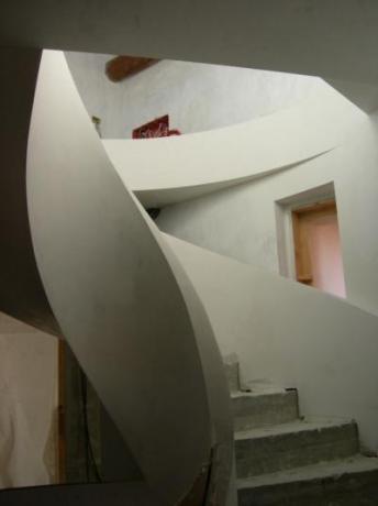 Pannelli decorativi in cartongesso Montaggio Controsoffitti ...