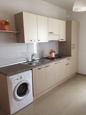 Appartamenti in residence vicino Ostuni