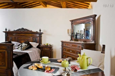 Camere, deluxe e suite al Resort