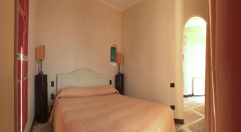 Camere romantiche Castel Gandolfo