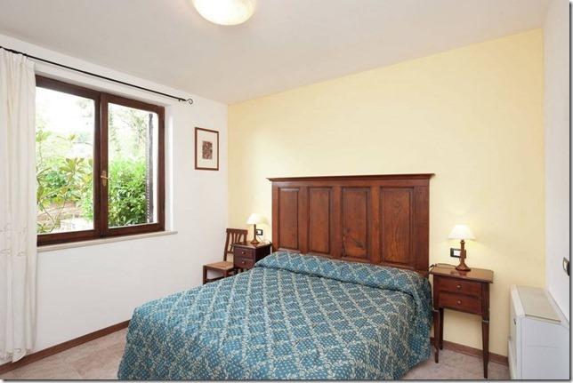 Appartamento trilocale Casale-Agrituristico Magione