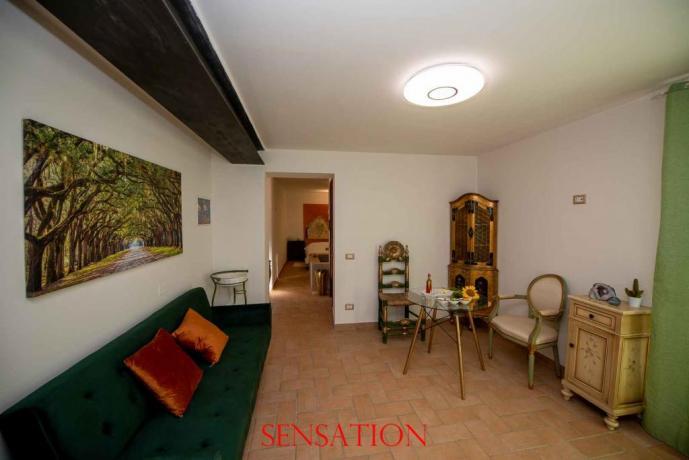 Suite sensation in Umbria a Montecastrilli