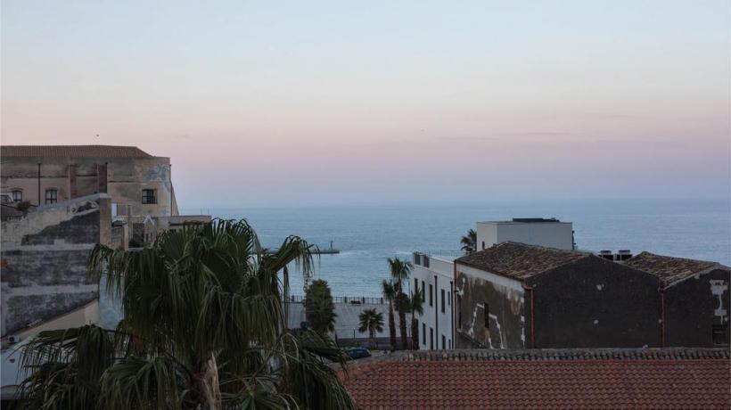 Hotel nel Centro storico di Castellammare del Golfo