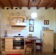 Appartamento con angolo cottura a Bergamo