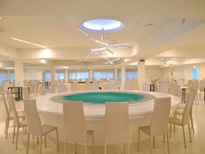 Ristorante Cena Pranzo Hotel**** ideale banchetti e famiglie