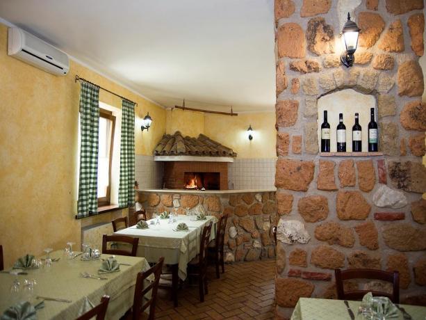 Agriturismo vicino Roma- con ristorante