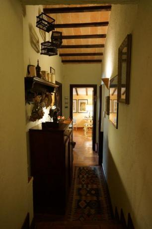 Corridoio B&B a Massa Martana