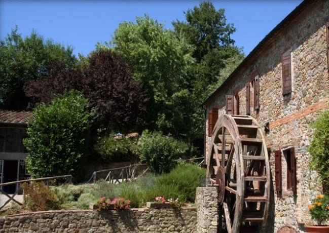 L'agriturismo in Toscana