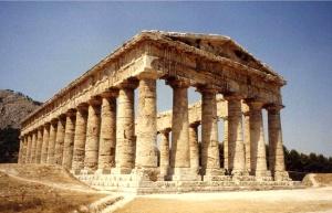 B&B vicino al Tempio di Segesta