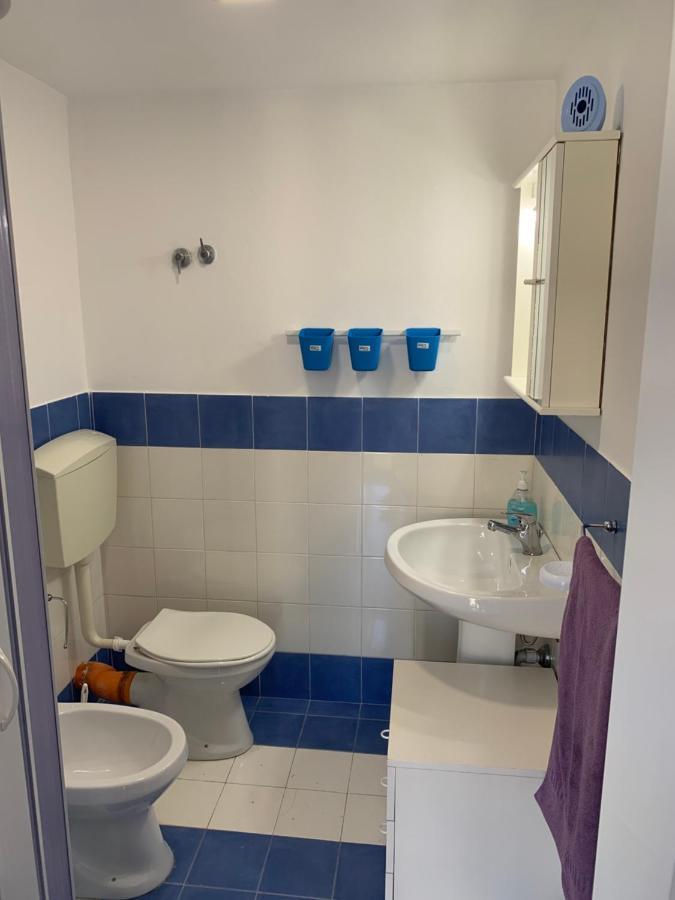Casa vacanze Palermo per 2persone con bagno