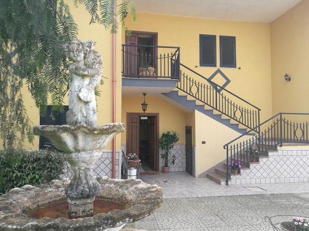 Garden Hotel a Capua con Piscina Esterna