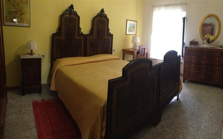 Camera matrimoniale in stile appartamento Salici