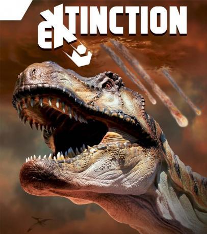 Gubbio 01 Aprile - 01 Ottobre - Dinosauri in carne e ossa