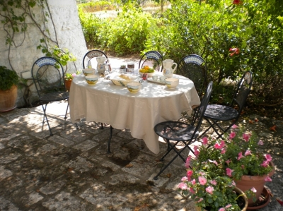The Best Holiday Deal in Puglia, Italy