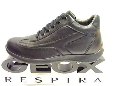 geox la scarpa che respira Calzature & Accessori Uomo, Donna