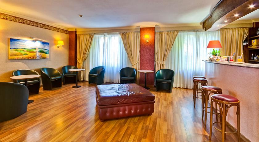 Frizzanti Momenti di Relax Bar Hotel Norcia