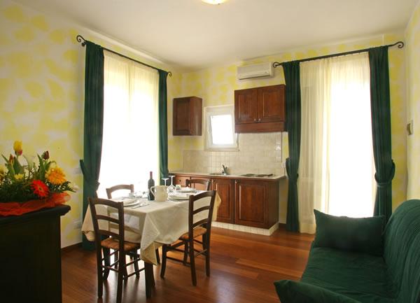Appartamento a Grosseto ampio e luminoso