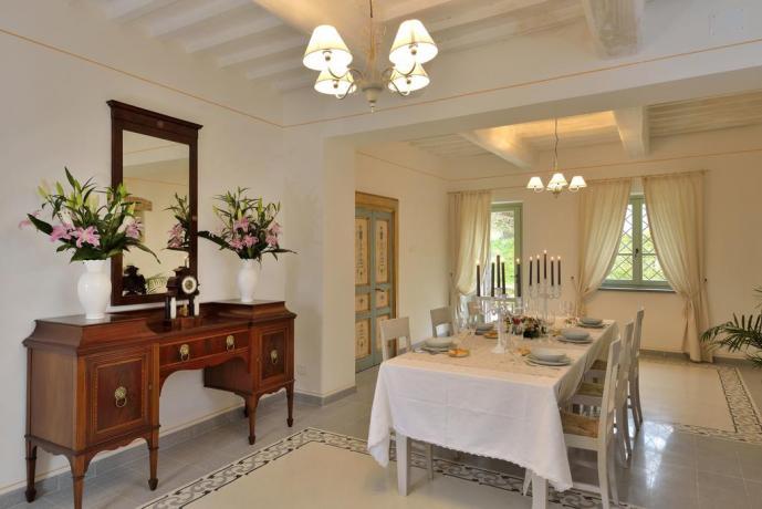 Affitto Casa vacanza a Umbertide