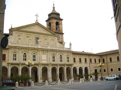 terni san valentino cattedrale