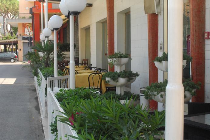 Hotel 3 Stelle a Rimini vicino alla Spiaggia