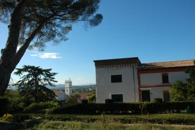 Residenza d'epoca tra Campania e Basso Lazio