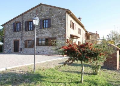 Agriturismo con appartamenti vicino Orvieto