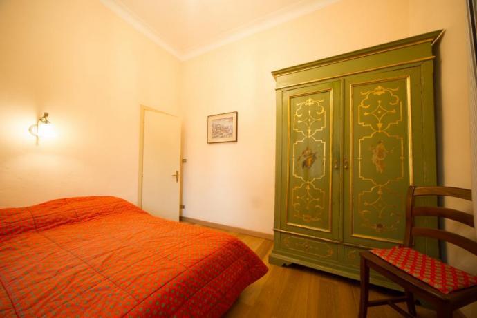 Appartamento quadrilocale 7-8persone camere-matrimoniali Bardonecchia