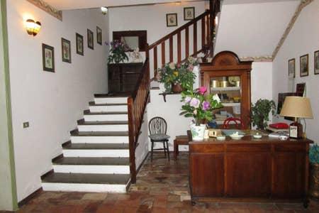 Sala Ricevimenti in Villa a Montefalcone