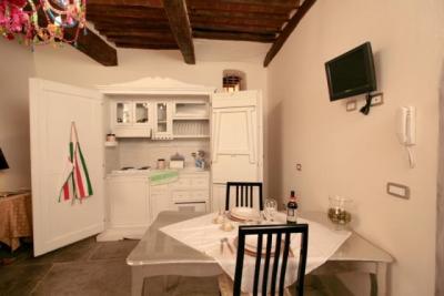 Appartamento elegante nel cuore di Arezzo