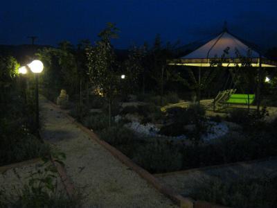 Location per Eventi in Notturna