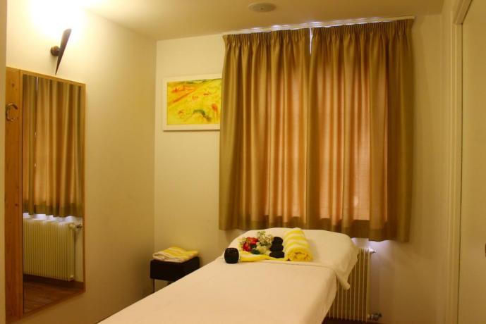 Hotel con SPA in Trentino vicino Folgaria