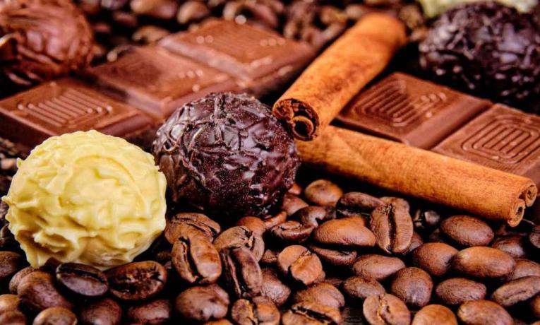 Eurochocolate 2019 a Perugia